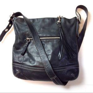 Coach Soho Crossbody Shoulder Bag 1414@